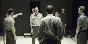 View From The Bridge Starker Than Ever At The Young Vic
