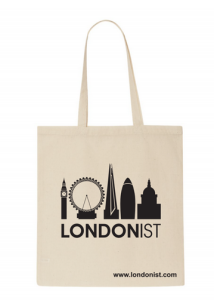Subscribe To Our Daily Listings To Win Londonist Prizes