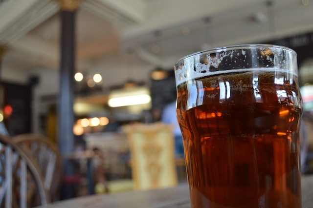 INNside Track: A Pub For Every Tube Station