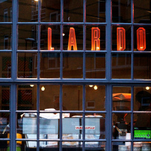 LARDO from outside