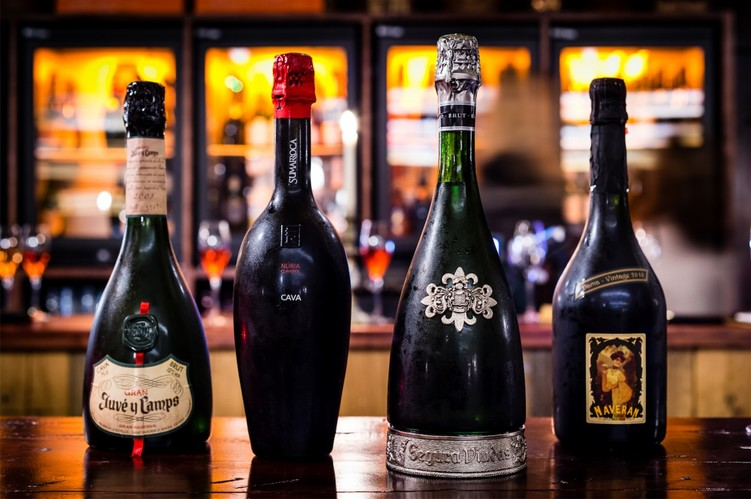 London's Best Bars…For Affordable Fizz