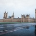 Westminster a la 28 Days Later.