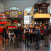 Awestruck by London Transport Museum. Photo: McTumshie