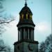 St Marylebone Parish Church by Stuart Sunley