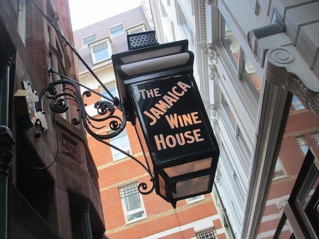 Jamaica Wine House