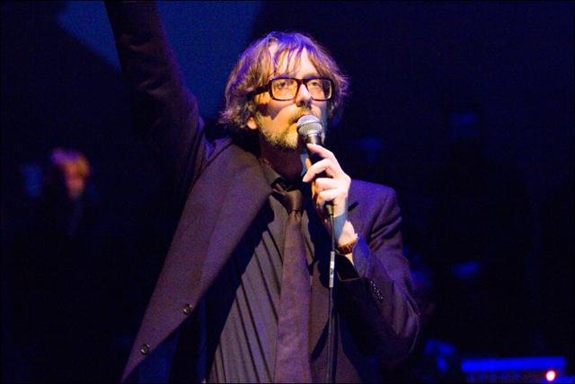 Jarvis Cocker at Sundance London