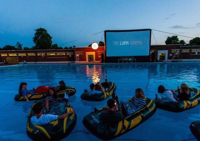 Ticket Alert: Luna Cinema On Sale Today