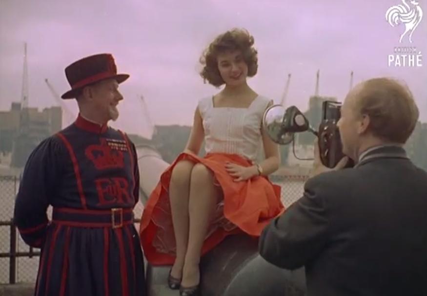 British Pathe Uploads 85,000 Historic Films To YouTube