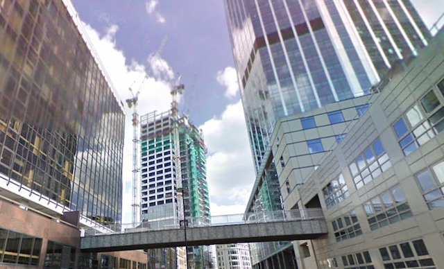Google Street View Now Lets You Time Travel