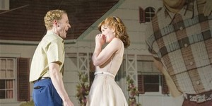 Arthur Miller's Breakthrough Play Gets An Airing At Regent's Park