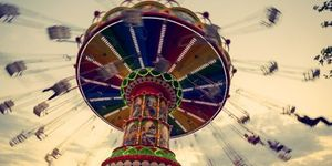 Things To Do In London In Half Term: 24 May-1 June 2014