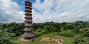 Feel-Good Greenery At Kew Gardens' Summer Festival