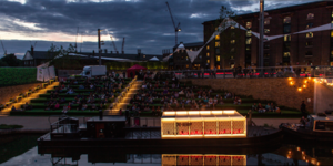 Ticket Alert: Floating Cinema On Sale Now
