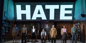 Punishing 1984 Puts The Audience In Room 101