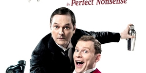 Reader Offer: Jeeves & Wooster Tickets + Exclusive Q&A