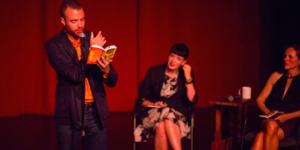 London Book And Poetry Events: 15-21 May 2014