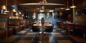 New Restaurant Review: Rotorino