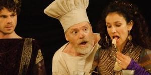 Gory Titus Andronicus Still Moves Modern Audiences