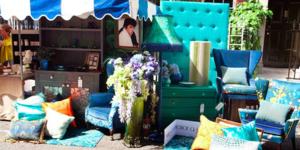 Creative Traders At Soho Flea Market This Sunday