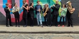 Book Tickets Now: Spitalfields Music Summer Festival 2014