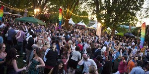 Release Your Wild Side At ZSL London Zoo Lates
