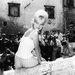 'Brigitte Bardot in Spoleto', Marcello Geppetti, 1961. MGMC & Solares Fondazione delle Arti.
