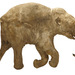 Lyuba, the world's most complete mammoth Mammuthus primigenius © International Mammoth Committee/Francis Latreille