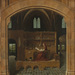 Antonello da Messina  Saint Jerome in his Study, about 1475 © The National Gallery, London
