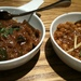 Salt n Pepper: Lahore chickpea curry and aubergines with pickling spices