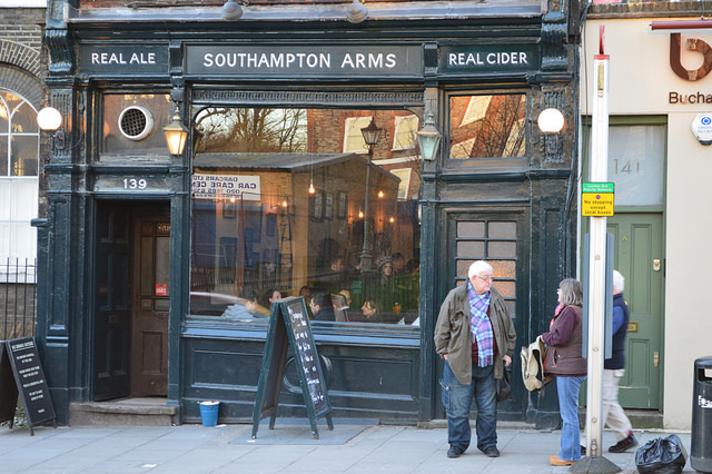 The Best Pubs In Kentish Town