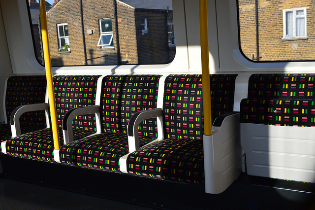 10 Silly Ways To Annoy Your Fellow Tube Passengers