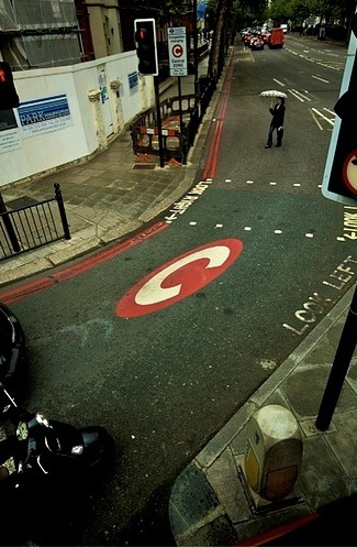 Congestion Charge Set To Increase From 16 June