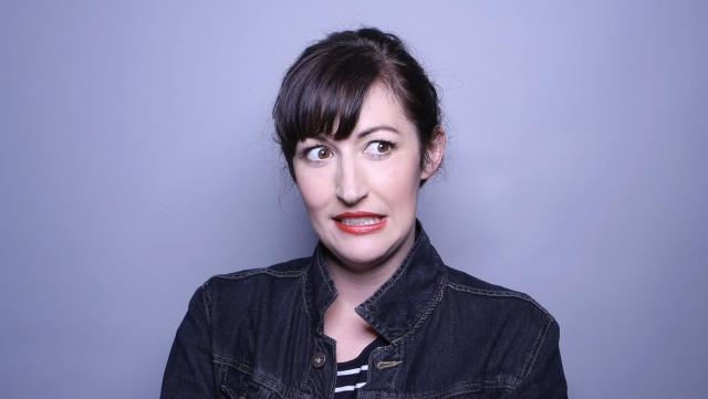 London Comedy: Celia Pacquola, Ben Target, Holly Walsh