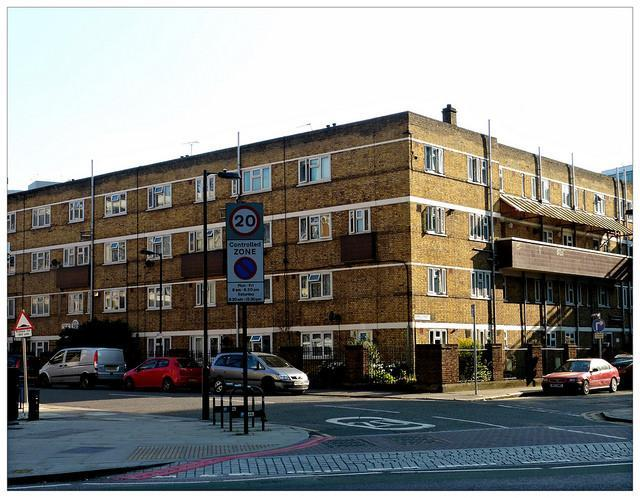 Living In London On Low Income: May 2014 Update