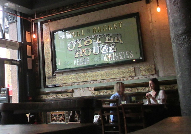 Well & Bucket London's most interesting gastropubs