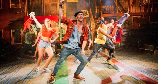 The Best Dancing You Can See On Stage In London: In The Heights