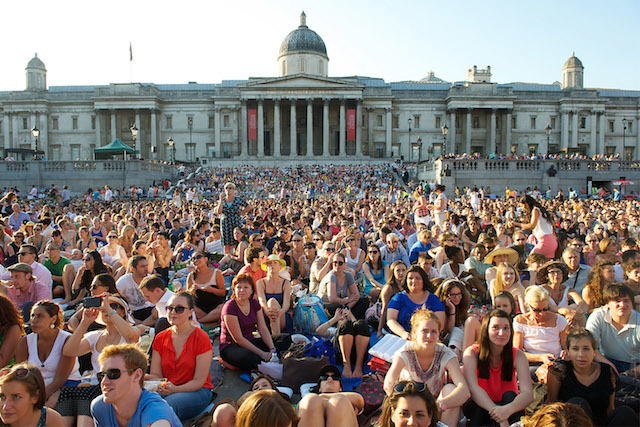 Things To Do In London Today: Tuesday 20 May 2014