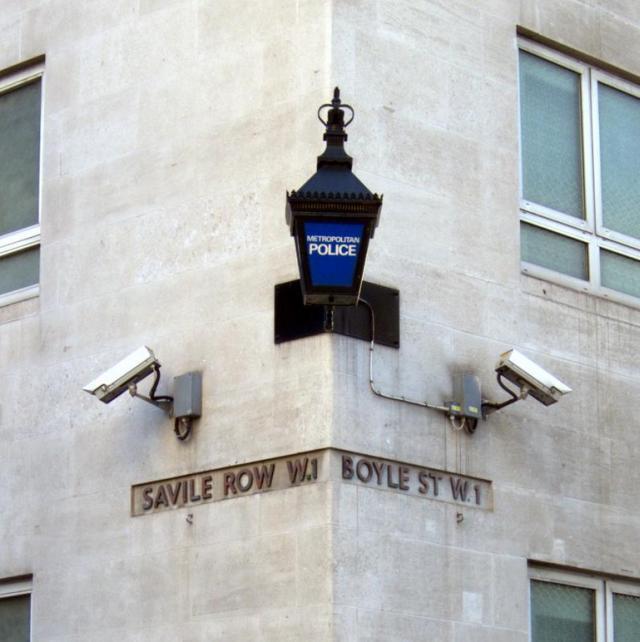Police Trialling Body-Worn Cameras