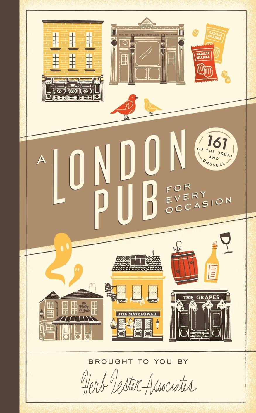 London Non-Fiction Roundup: May 2014
