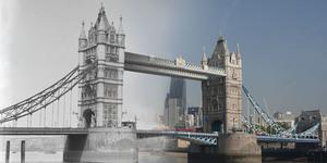 Opening Tomorrow: Bridge At Museum Of London Docklands