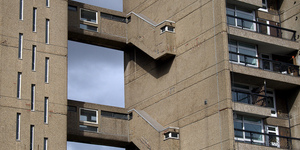 Preview: Balfron Tower Opens Up For A Day Of Special Events