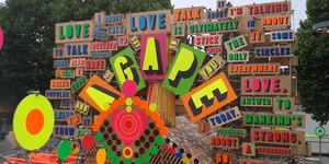 Festival Of Love Launches At Southbank Centre