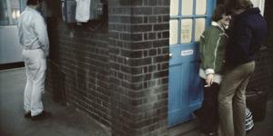 Bob Mazzer's Underground: Tube Photos From The 1980s
