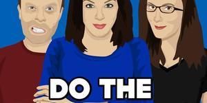 London Comedy: Dara O'Briain, Do The Right Thing, Free Fringe