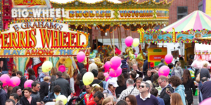 Things To Do In London This Weekend: 14-15 June 2014