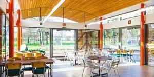 London's Best Park Cafés