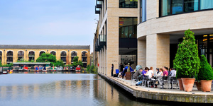 London's Best Waterside Dining And Drinking