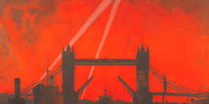 Tower Bridge Exhibition At Guildhall Art Gallery