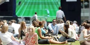 Watch A Summer Of Sport At Canary Wharf