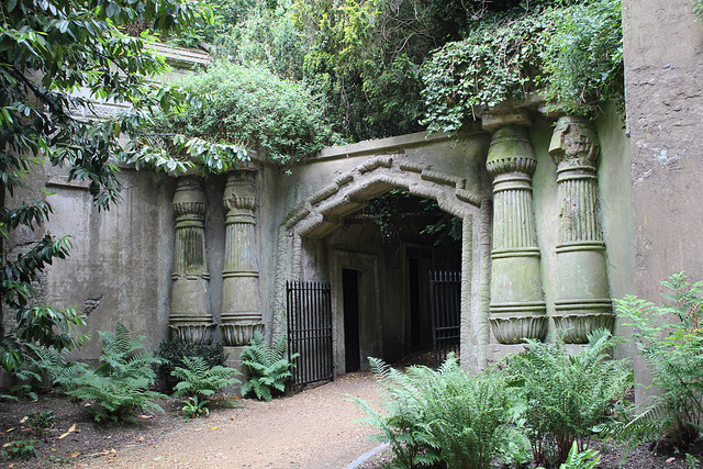 Ancient Egypt In London: 10 Places